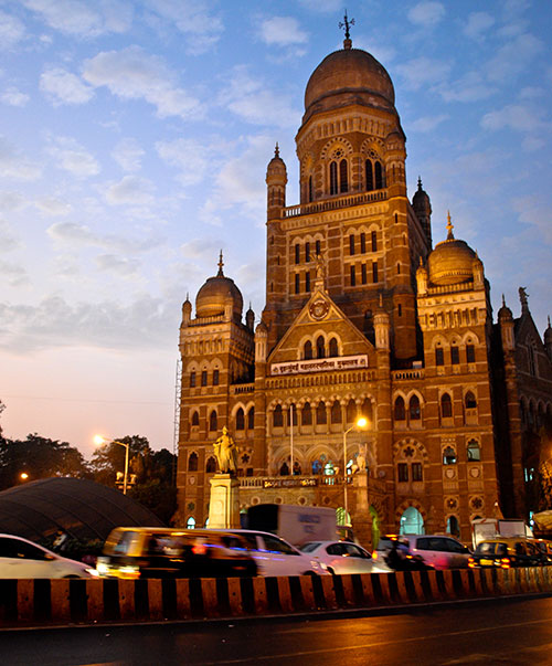 mumbai-municipal-corporation