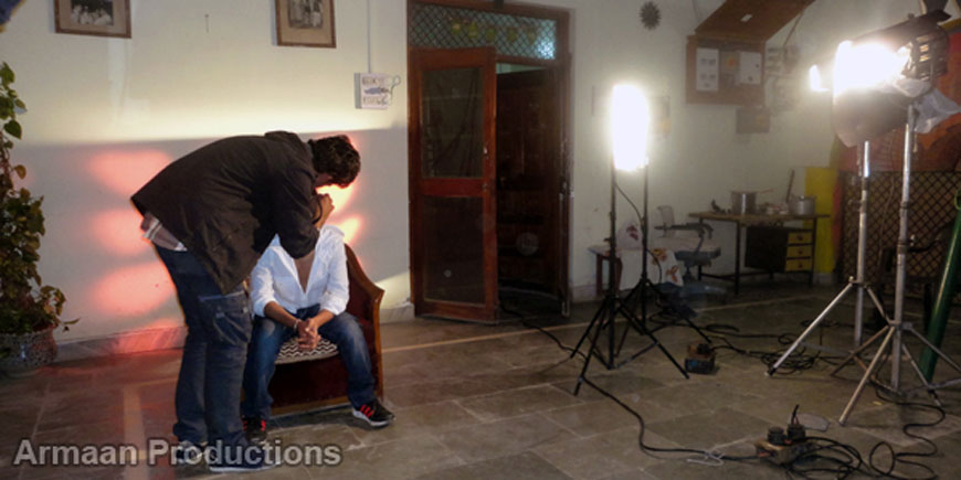 tv commercial production in new delhi
