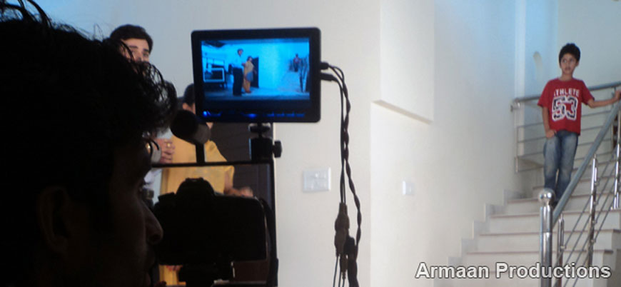 best video production company in india