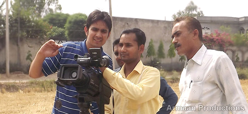 VIDEO PRODUCTION COMPANY IN PUNJAB